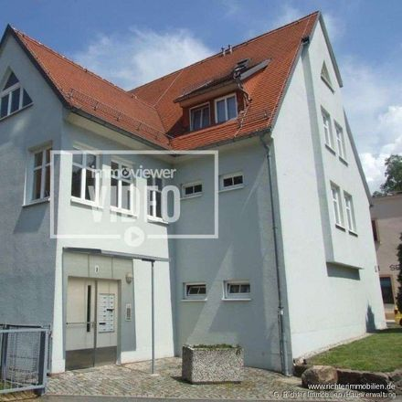 Rent this 1 bed apartment on Wassergasse 1 in 09599 Freiberg, Germany