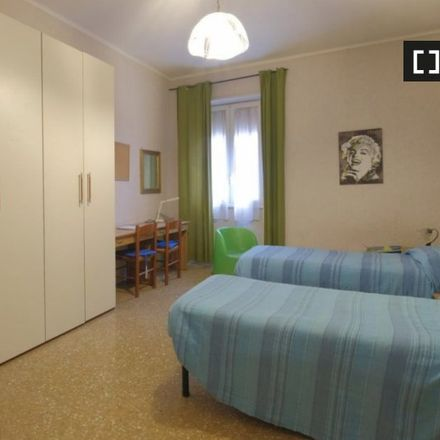 Rent this 3 bed apartment on Tiger in Piazzale della Radio, 1