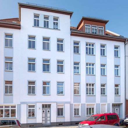 Rent this 2 bed apartment on Oststraße 36 in 99086 Erfurt, Germany