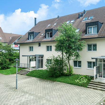Rent this 4 bed apartment on 8442 Bezirk Winterthur