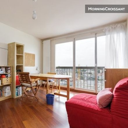 Rent this 2 bed apartment on 4 Rue Alfred Ottino in 93400 Saint-Ouen-sur-Seine, France