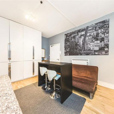 Rent this 0 bed apartment on 10 De Vere Gardens in London W8 5AD, United Kingdom