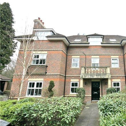 Rent this 2 bed apartment on London Road in Sunningdale SL5 0EY, United Kingdom
