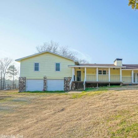 Rent this 3 bed house on 1508 S Harris Rd in Pearcy, AR