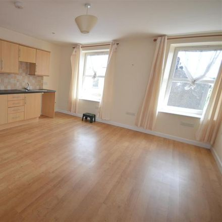 Rent this 1 bed apartment on Lamorna House in East Hill, Tuckingmill TR14 8NQ
