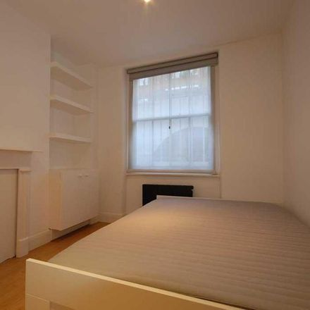 Rent this 2 bed apartment on St George's Square Mews in London SW1V 3RZ, United Kingdom