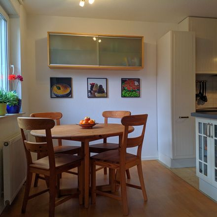 Rent this 1 bed apartment on Oleanderstraße in 90522 Oberasbach, Germany