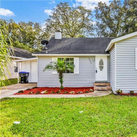 Rent this 3 bed house on 5424 Blue Grass St in Orlando, FL
