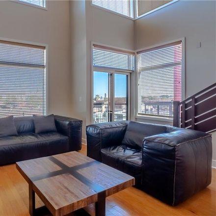 Rent this 2 bed loft on 1702 South Lamar Boulevard in Austin, TX 78704