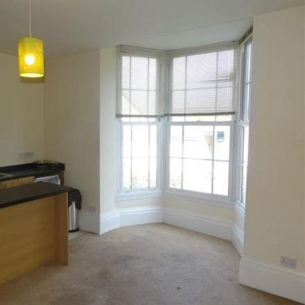 Rent this 0 bed house on 25 Meridian Place in Bristol BS8 1JL, United Kingdom