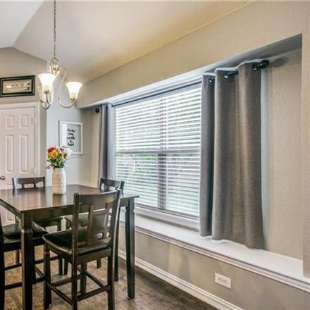 Rent this 4 bed house on 417 Carver Drive in Wylie, TX 75098