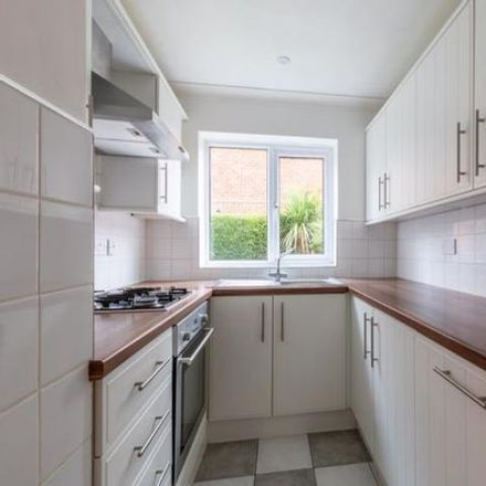Rent this 3 bed house on Winterborne Road in Vale of White Horse OX14 1AL, United Kingdom
