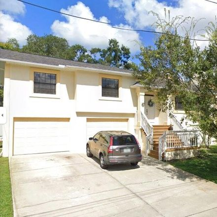 Rent this 3 bed house on 718 Virginia Avenue in Tarpon Springs, FL 34689