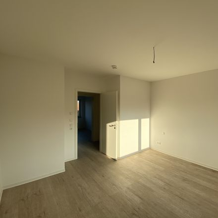 Rent this 4 bed apartment on Käthe-Kollwitz-Straße 3 in 15745 Wildau, Germany