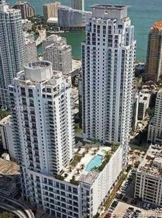 Rent this 1 bed apartment on 1060 Brickell Avenue in Miami, FL 33131