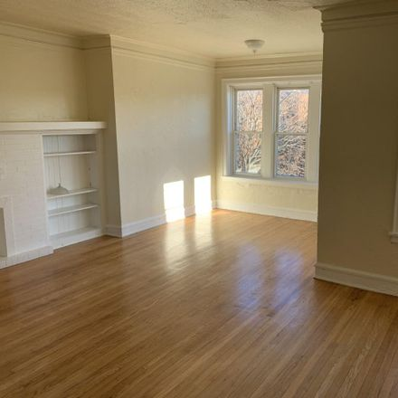 Rent this 2 bed apartment on 6956 South Paxton Avenue in Chicago, IL 60649