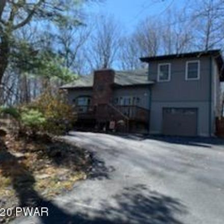 Rent this 3 bed apartment on Water Forest Dr in Milford, PA