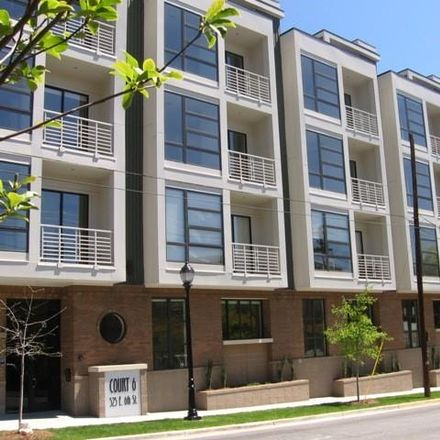 Rent this 1 bed condo on Court 6 Condominiums in 525 East 6th Street, Charlotte