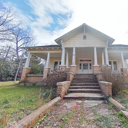 Rent this 4 bed house on State Rte 24 in Louisville, GA