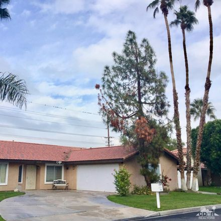 Rent this 3 bed house on Gable Dr in Indio, CA