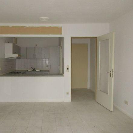 Rent this 1 bed apartment on Helle Mitte in Hellersdorfer Hof, Janusz-Korczak-Straße