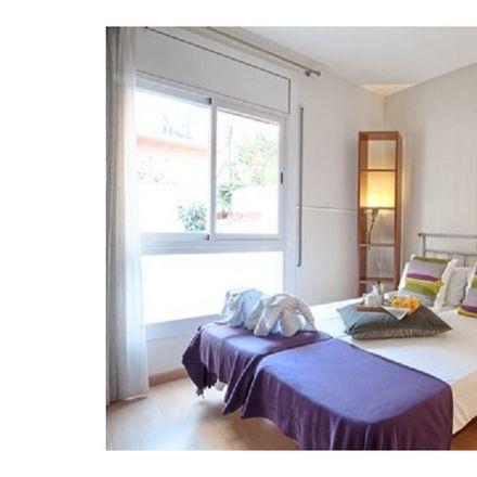 Rent this 2 bed apartment on Carrer de Sardenya in 471, 0805 Barcelona