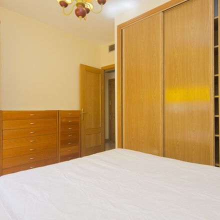 Rent this 1 bed apartment on Calle del General Aranaz in 9, 28027 Madrid