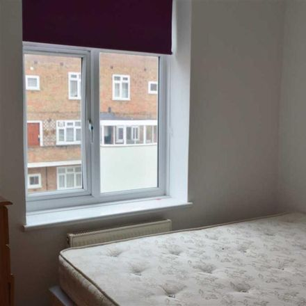 Rent this 2 bed apartment on Frensham Drive in London SW15 3EF, United Kingdom
