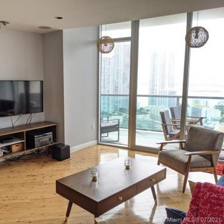 Rent this 1 bed condo on 4 Midtown in 3301 Northeast 1st Avenue, Miami