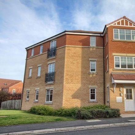 Rent this 2 bed apartment on Knebworth Court in Ingleby Barwick TS17 5BU, United Kingdom