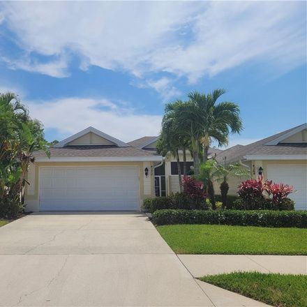 Rent this 3 bed townhouse on 4270 Avian Avenue in Fort Myers, FL 33916