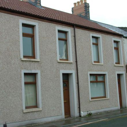 Rent this 3 bed house on Burgess Green in Ysguthan Road, Port Talbot SA12 6LY