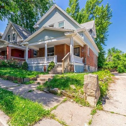Rent this 2 bed house on 110 Brooklyn Avenue in Kansas City, MO 64124