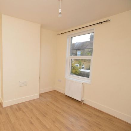 Rent this 3 bed house on 19 Brockley Road in Margate CT9 2BS, United Kingdom