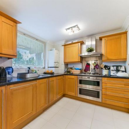 Rent this 2 bed apartment on Peterstow Close in London SW19 6JN, United Kingdom