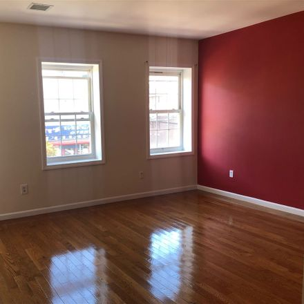 Rent this 2 bed townhouse on Central Ave in Jersey City, NJ