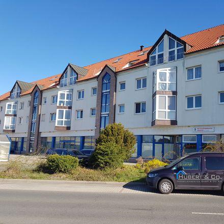 Rent this 4 bed apartment on Anhalt-Bitterfeld in Zscherndorf, SAXONY-ANHALT