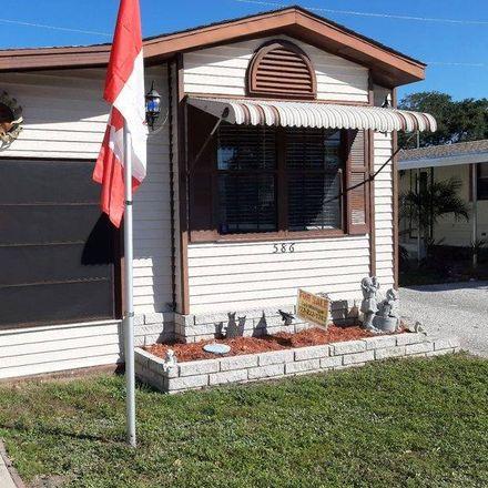 Rent this 1 bed house on Gandy Boulevard in Saint Petersburg, FL 33702