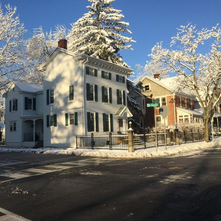 Rent this 3 bed house on 50 South Clinton Street in Doylestown, PA 18901