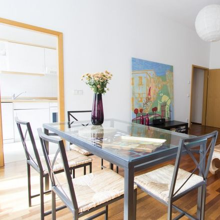 Rent this 1 bed apartment on Rochstraße 18 in 10178 Berlin, Germany