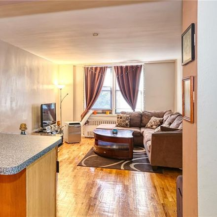 Rent this 1 bed condo on 275 Webster Avenue in New York, NY 11230