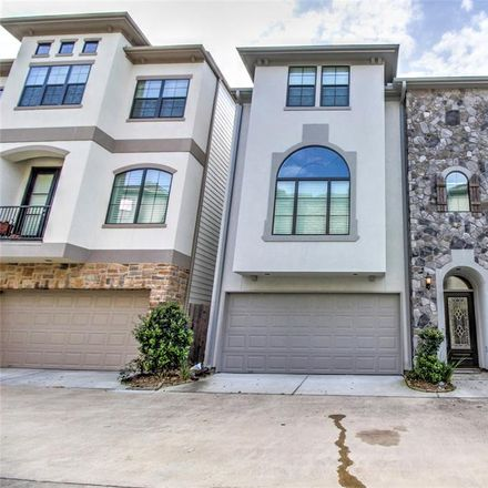 Rent this 4 bed house on Medina St in Houston, TX