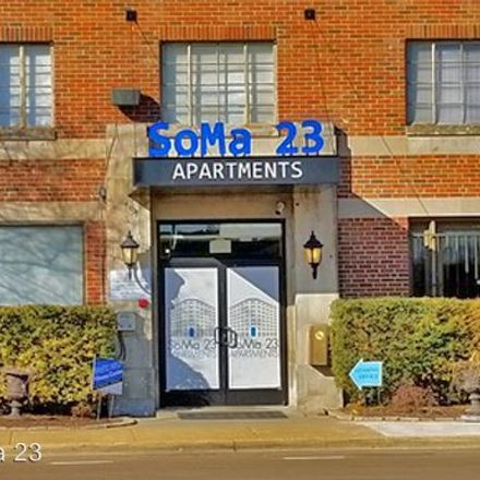 Rent this 1 bed apartment on Walgreens in South Barksdale Street, Memphis
