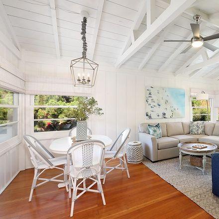 Rent this 3 bed house on 611 Saint Anns Drive in Laguna Beach, CA 92651