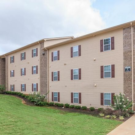 Rent this 1 bed apartment on 200 Park Lane in Clarksville, TN 37042