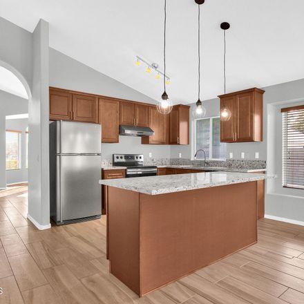 Rent this 3 bed house on 1420 North Dakota Street in Chandler, AZ 85225