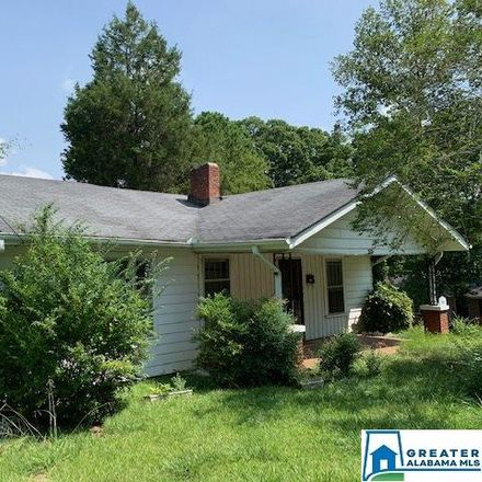 Rent this 3 bed house on 82nd St N in Birmingham, AL
