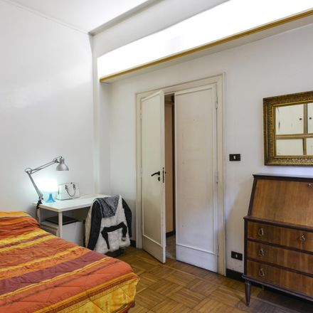 Rent this 4 bed room on Livorno in Via Livorno, 00162 Rome RM