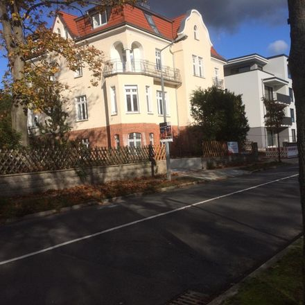 Rent this 3 bed apartment on Friedrich-Engels-Straße 16 in 15537 Grünheide (Mark), Germany