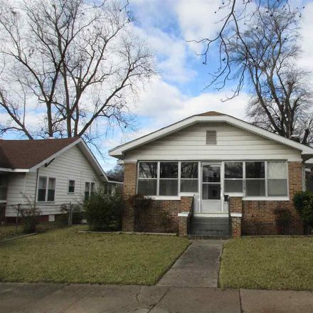 Rent this 3 bed house on 3204 Avenue F in Fairfield, AL 35218